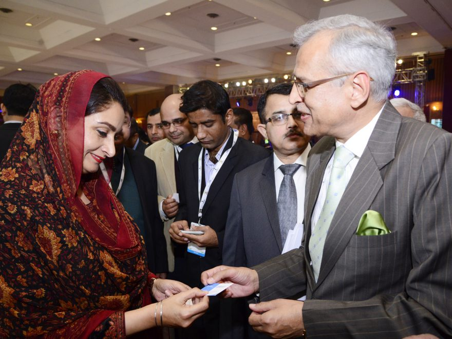 Meeting with Ms Harsimrat Kaur Badal, Hon'ble Cabinet Minister of Food Processing Industries, Government of India