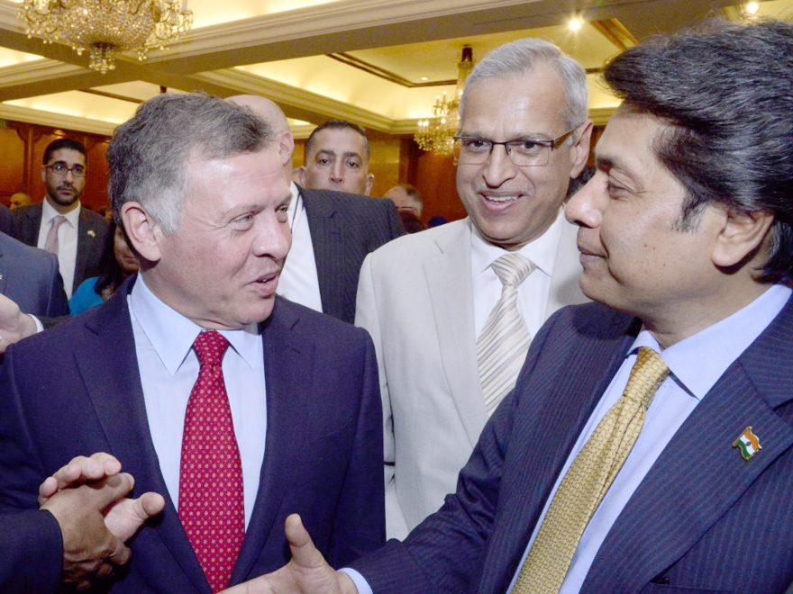 India Jordan Business Forum