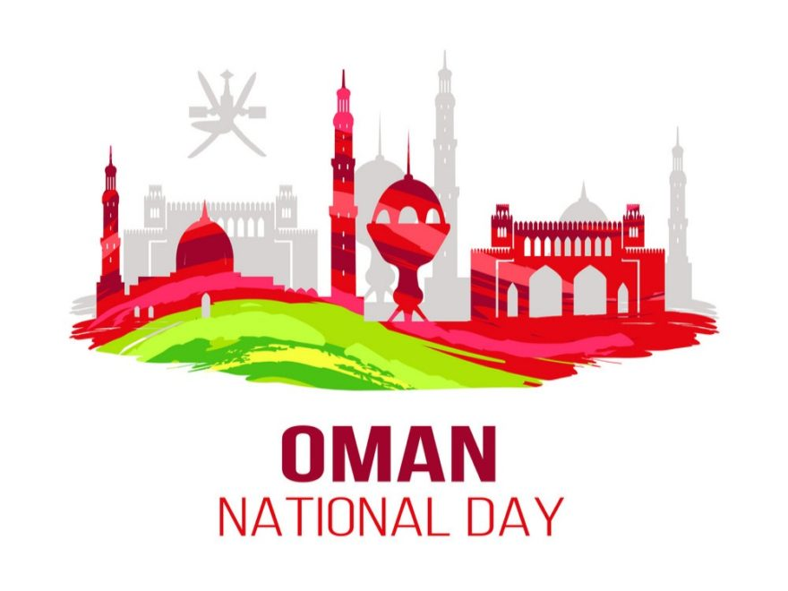 National Day of Oman