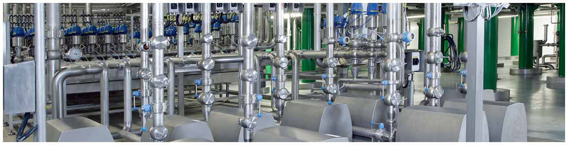 Homogenizing Tank - Manufacturers, Suppliers & Exporters - Muez-Hest